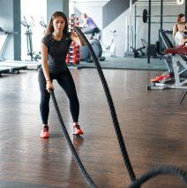Фитнес – тренировки с умом